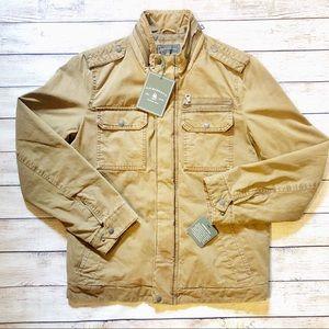 G.H. Bass Jacket
